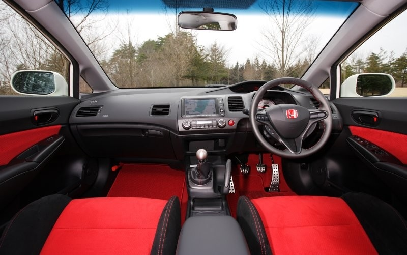 fd2 honda civic type r. Black Bedroom Furniture Sets. Home Design Ideas